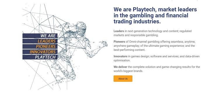 playtech 2